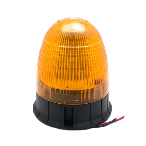 LED Beacons Also Offer Significant Physical Advantages Such As More Compact  Design And As It Does Not Have A Bulb Or Filament, It Is More Resistant To  ...