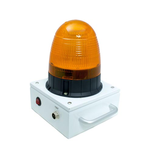 Buy Strobe Amp Flashing Beacon Online Singapore Singtech