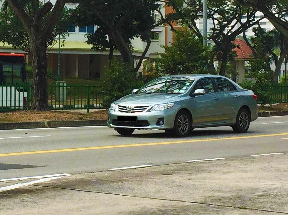 Used car singapore gumtree