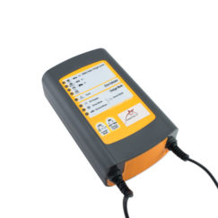 Battery Charger - New Intelligent Battery Charger 4 in1