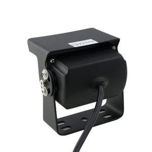 CCD Waterproof Rearview Camera with Bracket 18 IR