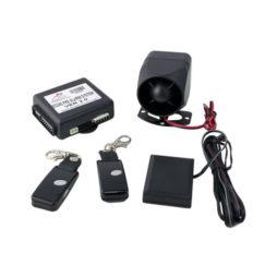 EG360 Alarm System