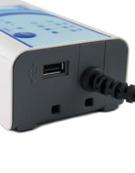Hybrid Battery Charger - Intelligent Battery Charger