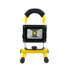 Rechargeable Portable LED Work Light 10W