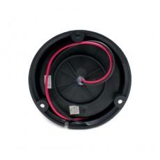 SMD5050 LED Strobe Light (60) 10W 12-24V Red