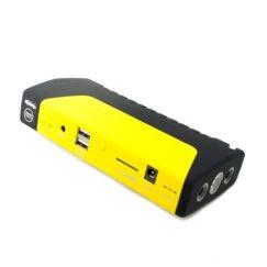 SingTech Portable Jump Starter and 16800mAH Power Bank