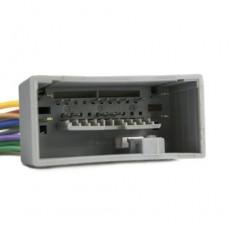 Honda Car Stereo CD Player ISO Wiring Harness