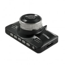 Car DVR With 85mm Monitor