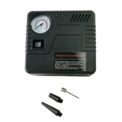 SingTech Portable Jump Starter and 16800mAH Power Bank with Tyre Air Pump