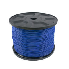 20AWG Blue Auto Cable / 2KFT