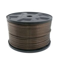 T. Speaker Cable Black 100M / 12AWG