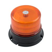 LED Strobe Light 36W 12-24V 12LED