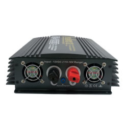 DC-DC Step Up Power Booster 100A(Max) 80A(Cont.) 12V-18V