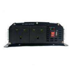 Pure Sine Wave Power Inverter PSW DC12V-1200W (T)