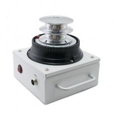 LED Strobe Light 36W 12 LED Battery Operated