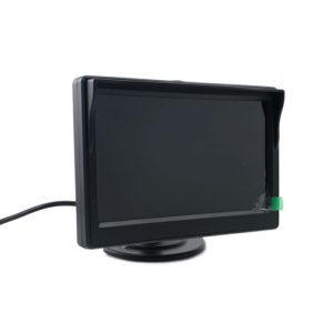 "LCD Monitor - 5"" (BR)"