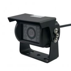 CCD Camera (18 IR) + Monitor (24V) + Cable (20M) RV