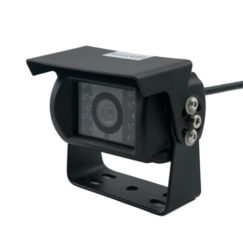 CCD Camera (18 IR) + Monitor (24V) + Cable (20M) RV