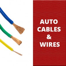 Auto Cables & Wires