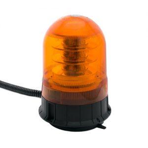 LED Strobe 54W 18LED Magnet