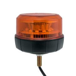 LED Strobe 36W 12LED Small Bolt