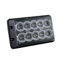 10LED x 3W Strobe Light 12V-24V With Bracket | Singtech