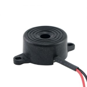 Mini Buzzer 12VDC 22mm