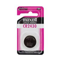 CR2430 MAXELL CELL 3V