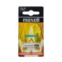 MAXELL 27A Battery 12V