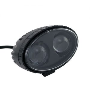 Blue LED 10W Work Light (Forklift)