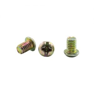 PAN HEAD SCREW , 6MM
