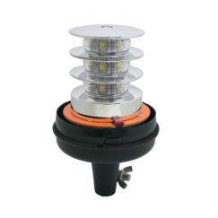 Inner Part-LED Strobe 54W 18LED (Quick Connect)
