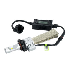 LED Headlamp 22W 4000LM (H16EU)