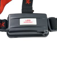 T6 LED Rechargeable Headlamp