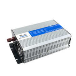 Power Inverter DC12V to AC220V 500W
