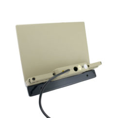 "Headrest Monitor 9"" - Beige"