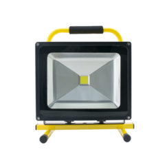 Rechargeable Portable LED Work Light 50W