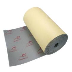 Singtech Damping XME Foam Mat 5mm/10m (Grey)