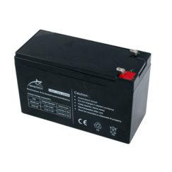 Battery 12V 7AH - 7.2AH