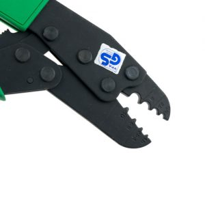 YYT8 Non Insulated Crimp Tool