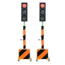 Portable Traffic Lights - LTA Approved Design | Singtech