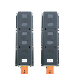 Portable Traffic Lights - LTA Approved Design   Singtech
