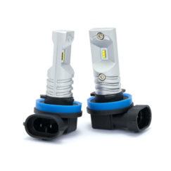 30W COB Headlamp (H11/H16/H8)