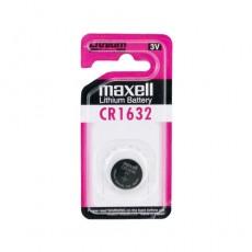 CR1632 Maxell Cell 3V