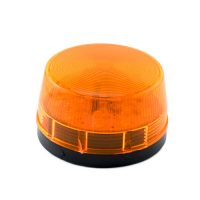 LED Strobe Signal Warning Light 12V (63mm)