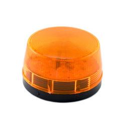 LED Strobe Signal Warning Light 12V (63mm)