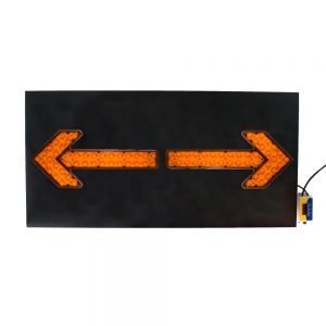 Arrow Sign LED Lamp | Singtech YSH Road and Construction Safety Equipment in Singapore