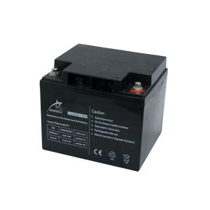 Battery 12V 40Ah