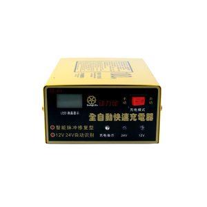 Battery Charger 12V/24V 6AH-200AH