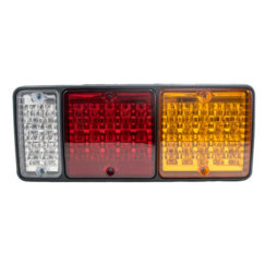 LED Tail Light Assy-24V (L/RH)